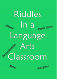 Riddles in a Language Arts Classroom